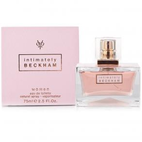 David Beckham Intimately Women 75ml
