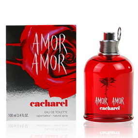 Cacharel Amor Amor edt 100 ml (w)