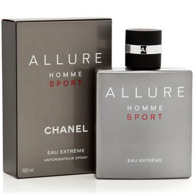 Chanel Allure Sport Eau Extreme edp 100 ml (m)