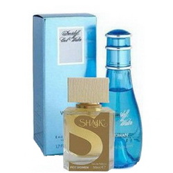 Духи SHAIK №072 - Davidoff Cool Water 50ml