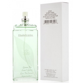 Elizabeth Arden Green Tea edp 100 ml (w) tester