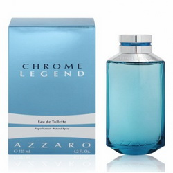 Azzaro Chrome Legend edt 125ml (m)