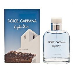 Dolce & Gabbana Light Blue Living Stromboli 125ml