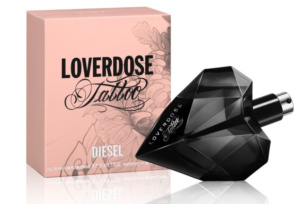 Diesel Loverdose Tattoo 75 ml