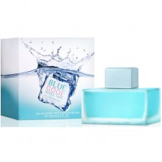 Antonio Banderas Blue Cool Seduction for Women 100ml