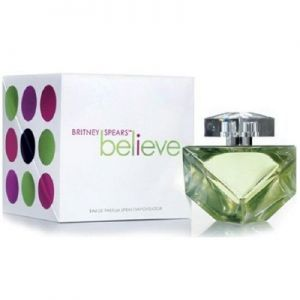 Britney Spears Believe 100 ml