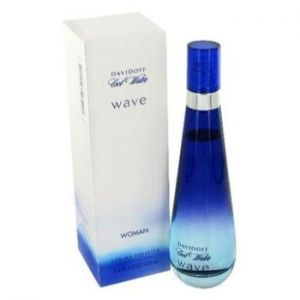 Davidoff Cool Water Wave 100 ml