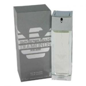 Giorgio Armani Emporio Armani Diamonds for Men 100  ml