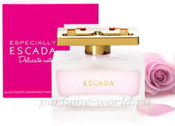 ESCADA Especially Delicate Notes 75ml