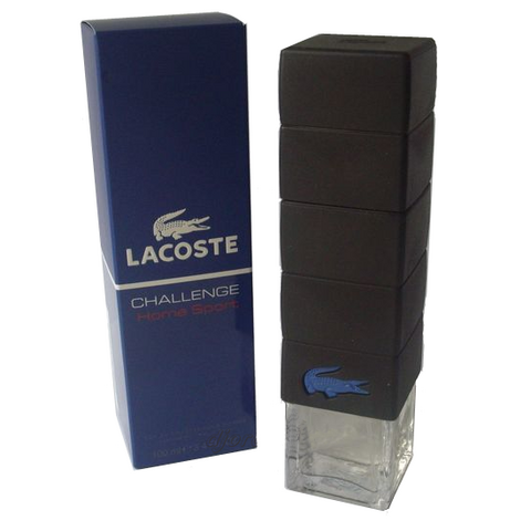 LACOSTE Challenge Homme Sport  100 ml