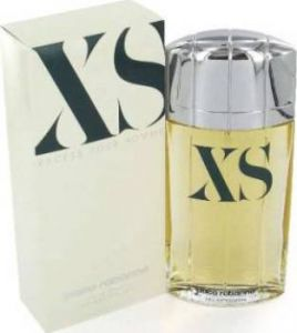 Paco Rabanne XS pour Homme 100 мл