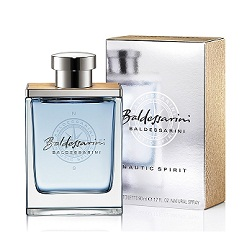 Baldessarini Nautic Spirit 90ml
