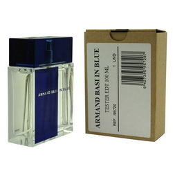 Armand Basi In Blue edt 100ml (m) tester