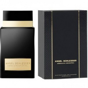 Angel Schlesser Absolute Oriental EDT 100ml