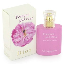 Christian Dior Forever and Ever 50 ml