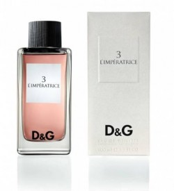 Dolce and Gabbana L`Imperatrice 3 100 ml