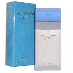 Dolce and Gabbana Light Blue 100 ml