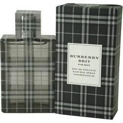Burberry Brit for men 100 ml