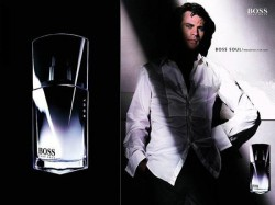 HUGO BOSS Soul Man 90 ml