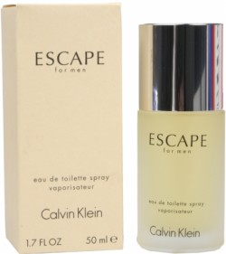 Calvin Klein Escape for Men 100 ml