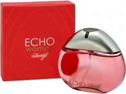 Davidoff Echo Woman 100 ml