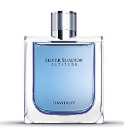 Davidoff Silver Shadow Altitude 100 ml
