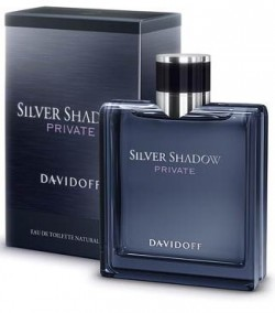 Davidoff Silver Shadow Private 100 ml