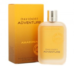 Davidoff Adventure Amazonia 100 ml