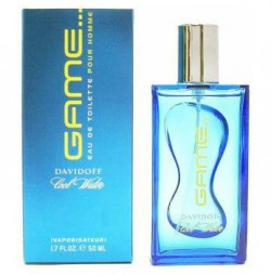 Davidoff Cool Water Game pour Homme 100 ml