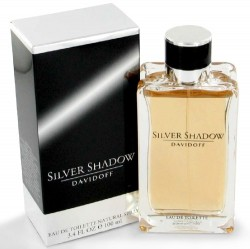 Davidoff Silver Shadow 100 ml