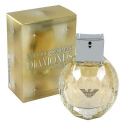 Giorgio Armani Emporio Armani Diamonds Intense 100 ml