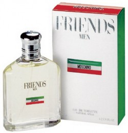 Moschino Friends Men 125 ml