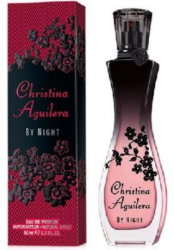 Christina Aguilera By Night 75 ml