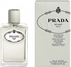 Prada Infusion d`Homme 100 ml