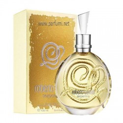 Roberto Cavalli Serpentine 100 ml