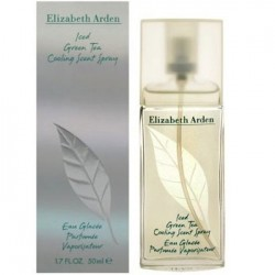 Elizabeth Arden Green Tea Iced 50 ml