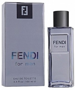 Fendi For men 100 ml