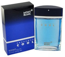 Mont Blanc Presence Cool 75 ml