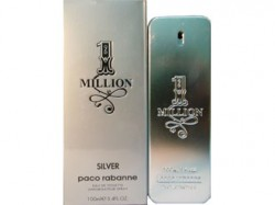 Paco Rabanne 1 Million silver  100 ml