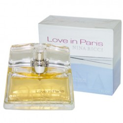 Nina Ricci Love in Paris 80 ml