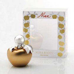 Nina Ricci Gold Edition 80 ml