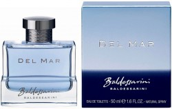 Baldessarini Del Mar for Men 90 ml