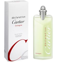 Cartier Declaration Cologne men 100ml
