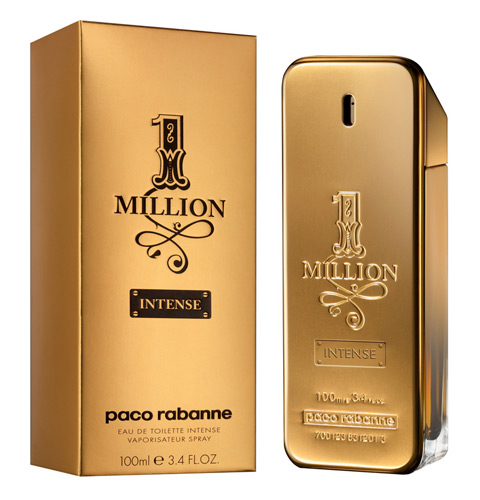 Paco Rabanne 1 Million Intense 100ml