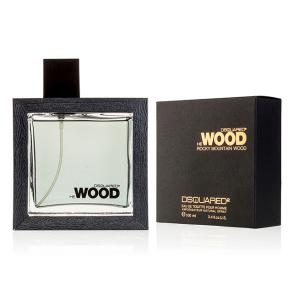 He Wood Rocky Mountain Wood 100 ml