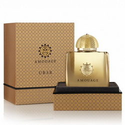 AMOUAGE Ubar Woman 100 ml (ж)