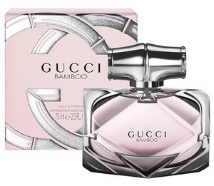 GUCCI Bamboo 75 ml