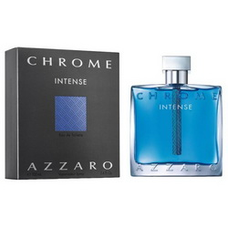 Azzaro Chrome Intense edt 100ml (m)