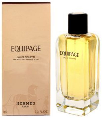 Hermes Equipage 100 ml