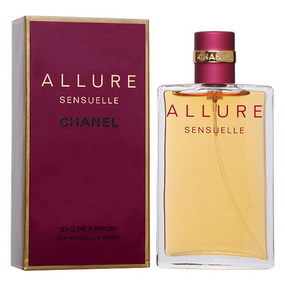 Chanel Allure Sensuelle edt 100 ml (w)